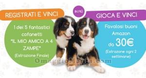 concorso My Dog & Me De Agostini