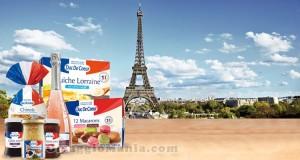 concorso Scopri la Francia con Lidl