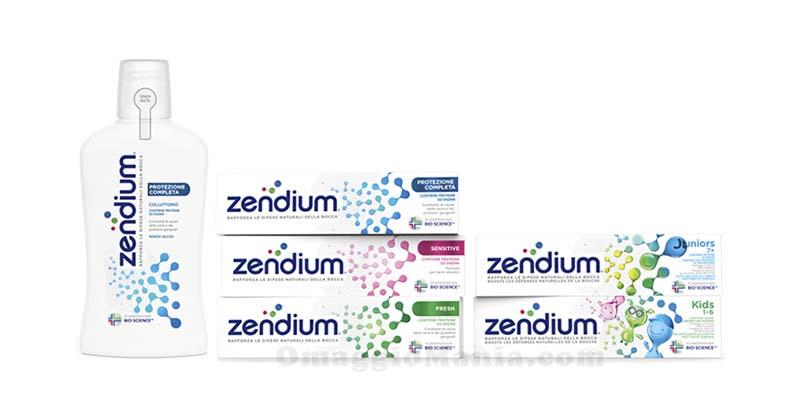 dentifricio Zendium