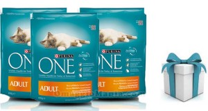 diventa tester di Purina One Adult