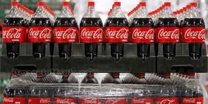 fornitura di Coca Cola