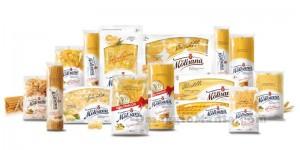 fornitura di Pasta Molisana