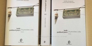 libro La prossima volta di Holly Goddard Jones