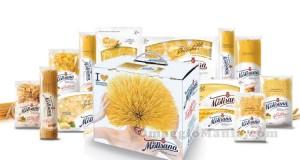 pacco e fornitura di Pasta Molisana