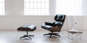 sedia e sgabello Charles Eames