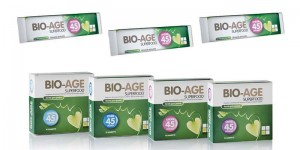 snack Named Bio-Age