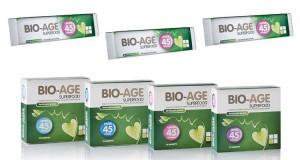 snack Named Bio-Age
