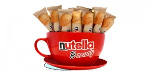 tazza Nutella Bready