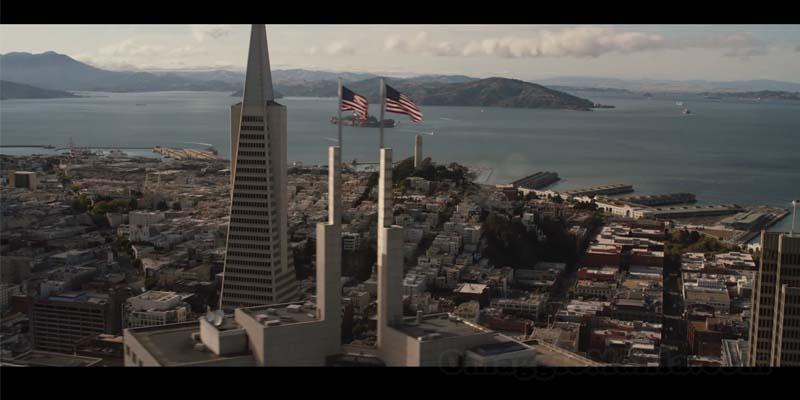 trailer San Andreas