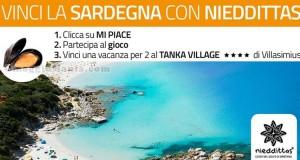vinci la Sardegna con Nieddittas