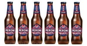 vinci la birra Peroni Forte