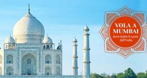 vinci viaggio a Mumbai con eDreams