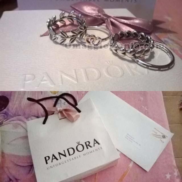 vincita anelli Fashion Ring Stylist Pandora Giulia