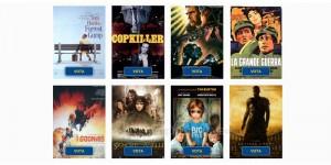 vota il tuo film preferito e vinci