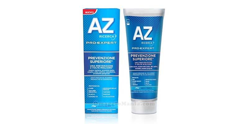 AZ Pro-Expert Prevenzione Superiore