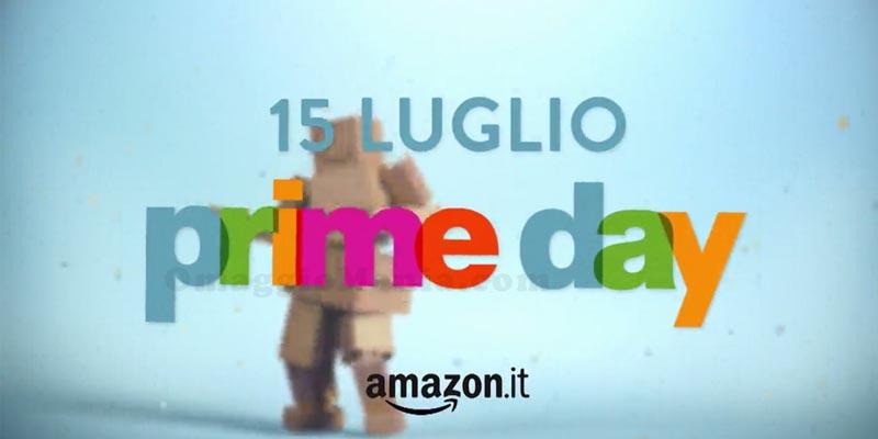 Amazon Prime Day 2015