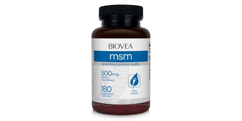 MSM Biovea