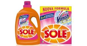 Sole Vanish Ultra