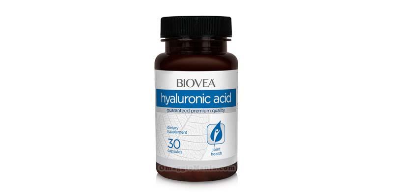 acido ialuronico Biovea