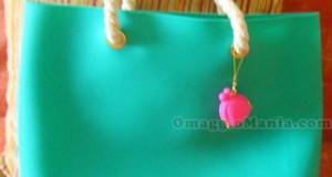 borsa omaggio da Fabuloso di Antonella