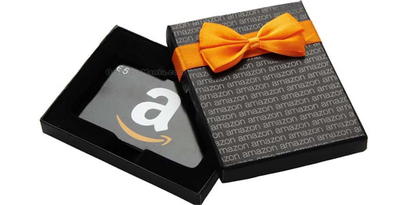 buono sconto Amazon 5 euro