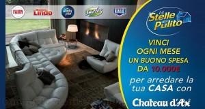 concorso Le Stelle Del Pulito Chateaux D'Ax