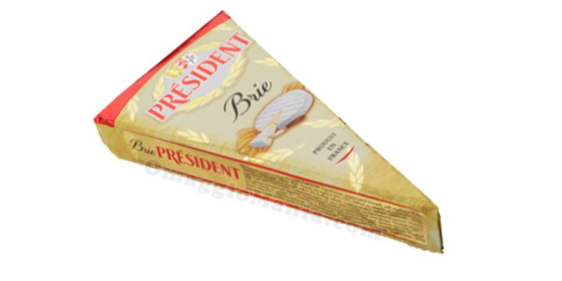 formaggio Brie President