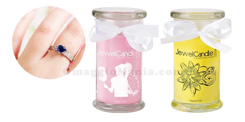 giveaway JewelCandle