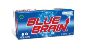 integratore Blue Brain