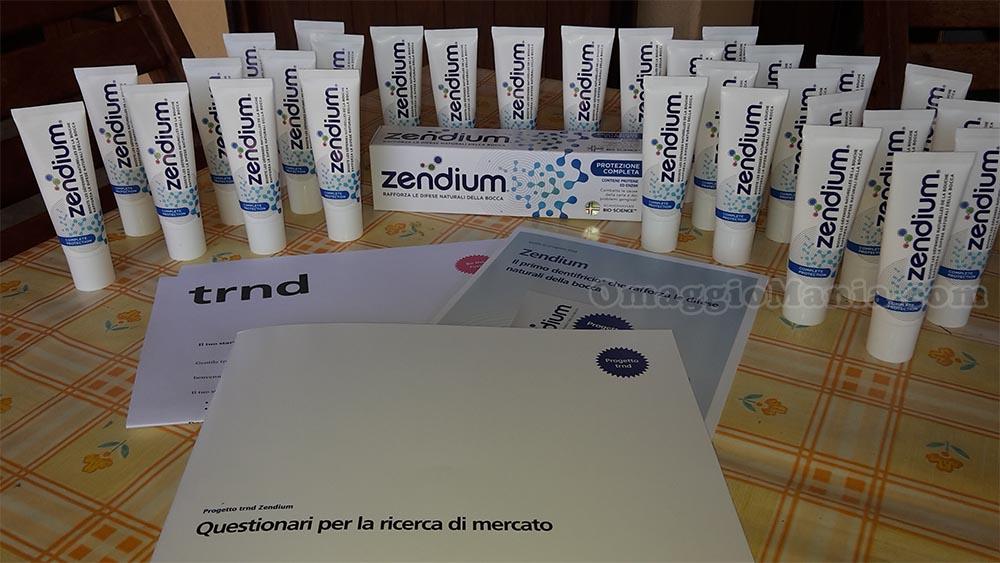 kit dentifrici Zendium
