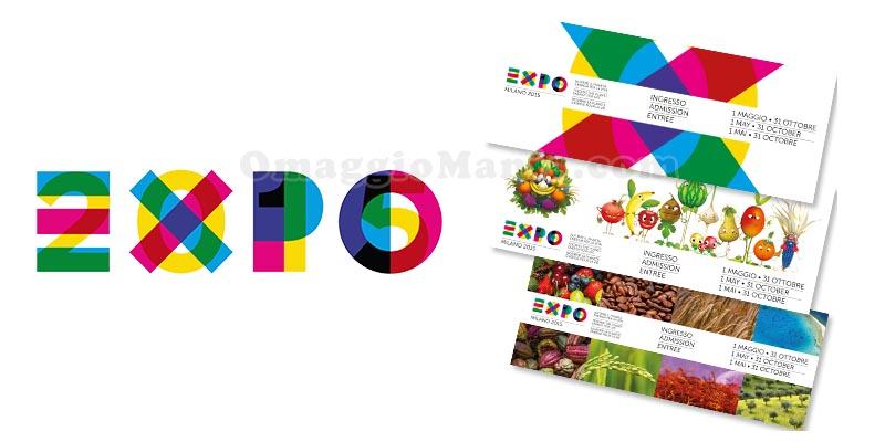 pacchetti famiglia Expo Milano 2015