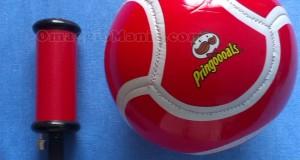 palla Mini Football Pringles
