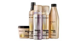 prodotti Blonde Idol Redken
