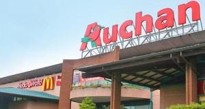 punto vendita Auchan