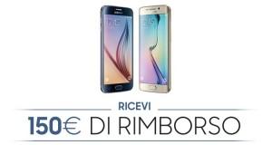 rimborso Samsung Galaxy S6 Days