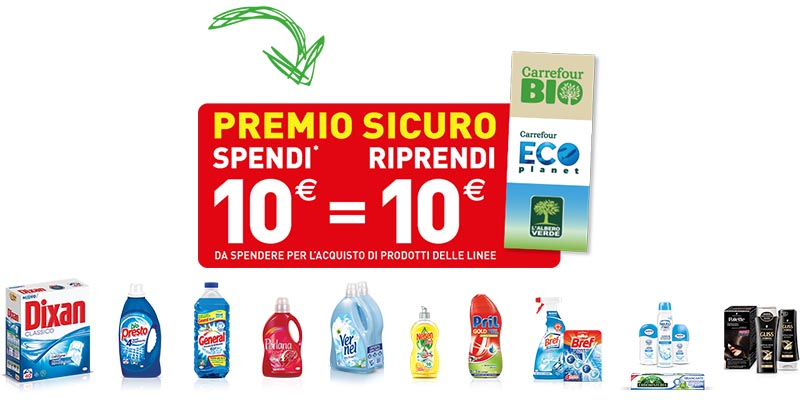 risparmio sostenibile Henkel