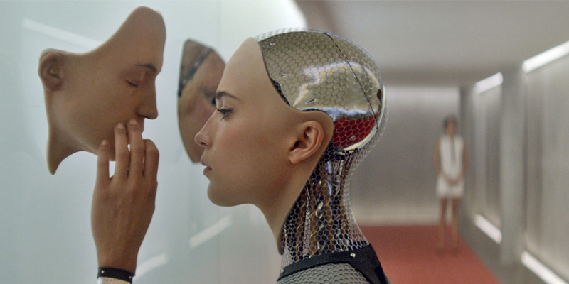 screen Ex Machina