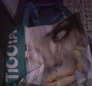 shopper Tigotà di Laura