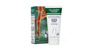 snellente drenante gambe Somatoline Cosmetic