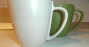 tazze GranCereale omaggio da Mulino Bianco