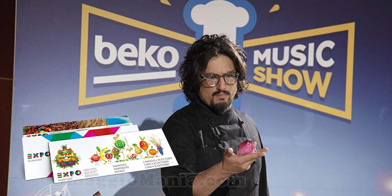 vinci Beko Music Show