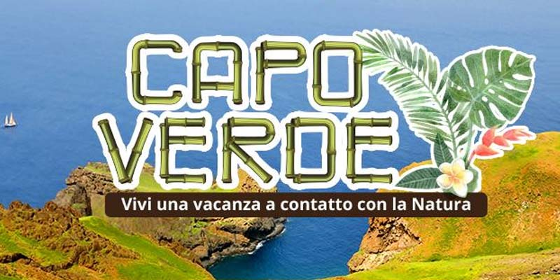 vinci Capo Verde con eDreams
