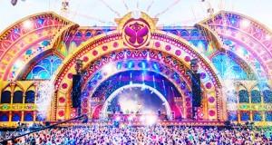 vinci biglietti gratis per Tomorrowland 2015