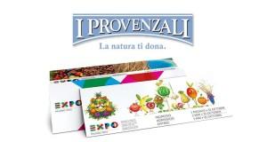 vinci biglietto EXPO 2015 con I Provenzali