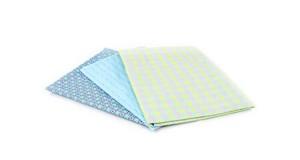 vinci pacchetto di tessuti in cotone