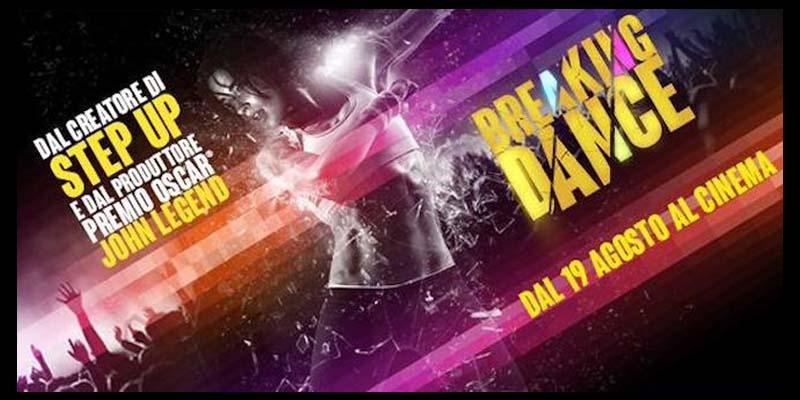 Breaking Dance film