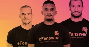 Chiellini, Eto'o, Sneijder