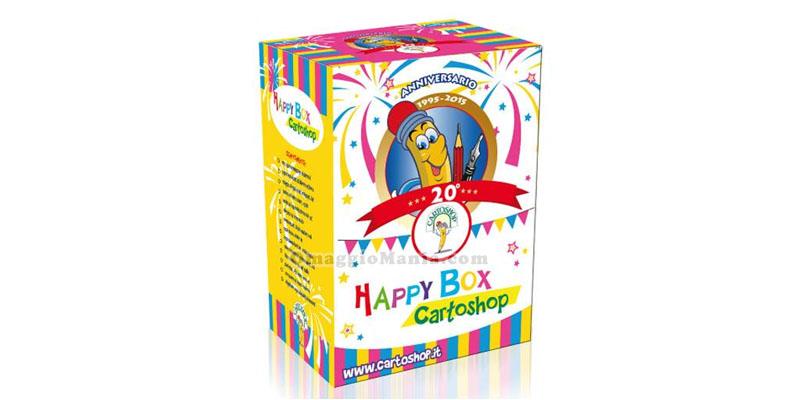 Happy Box Cartoshop 2015