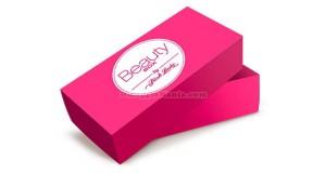 Pink Lady Beauty Box