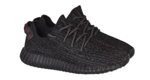 Scarpe Adidas Yeezy Boost 350 Black
